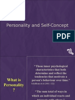 PIPD 6 Personality - Freud