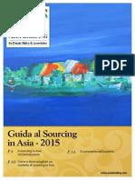 Guida al Sourcing in Asia- 2015