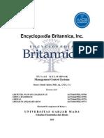 Tugas Kelompok I - MCS - Encyclopaedia Britannica - Kelas Eks B 28 a %28Final%29