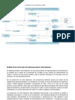 Red de Valor Para El Sistema Producto Chile Habanero
