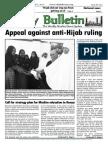 Friday Bulletin 621