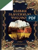 Salceanu, Ilie - Umbra Slugerului Theodor