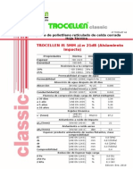 TROCELLEN IS 5mm Deltalw21db