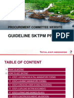 Guideline SKTPM Process (Proccom Website Ph.2) Rev 5