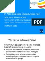 5 ADB Gen Safeguards by BDunn 23Mar2015
