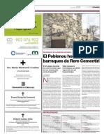 Periódico 23-3-2015 Rere Cementiri