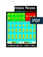 M-57 (1681-1700) Los Viejos Reyes
