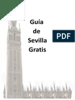 Folleto Guia de Sevilla