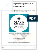 SEJ446 Final Report 2014