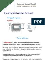 Electromech 5 New
