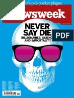 Nsweek - March 11, 2015 EU