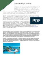 Playas De Veracruz Libres De Peligro Sanitario