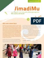 WimadiMu - Das Magazin - Frühling 2015