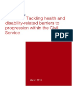 Disability Rights UK Final Report