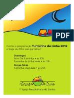 03 Cartazete Novo Horario