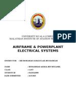 Asignment Dc Generator