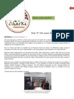 Chaski - 184