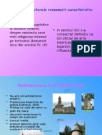 Stiluri arhitecturale romanesti-caracteristici.ppt