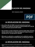 3. La Revelacion Del Mashiaj