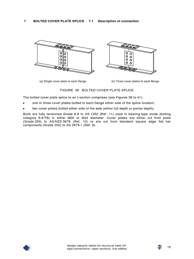 aisc steel design guide 1