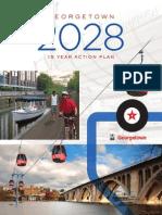 Georgetown 2028 Plan