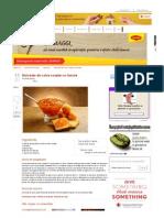 Dulceata de Caise Coapte Cu Lamaie - Culinar