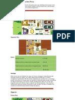 Arquitetura E Construção - 00 Modelos de Casas de Dois Pisos - Santader