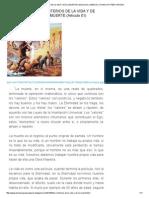 LOS MISTERIOS DE LA VIDA Y DE LA MUERTE (Artículo 01) _ AGEACAC HUANCAYO PERU GNOSIS.pdf