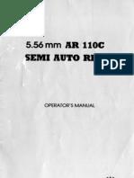 Daewoo AR110C