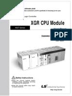 Manual_XGR(2009.12.24)(eng)