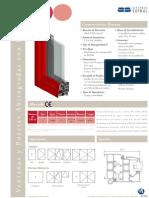 Sistemas Expral Ficha Producto AR21