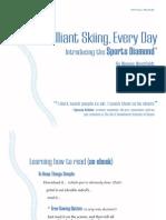Brilliant Skiing