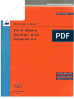 (2) Drill Stem Design and Operation-2