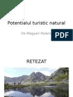 Potentialul Turistic Natural
