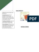 map analysis
