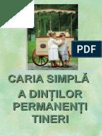 4. Caria La DP Tineri - 4.11.2010
