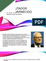 COMPUTADOR DESGUARNECIDO