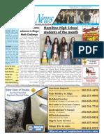 Sussex Express News 03/28/15
