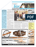 Hartford, West Bend Express News 03/28/15