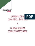 7.5.1.Mejora Convivencia y Resol. de Conflictos (2)