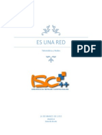 Resuman # 11 Cisco Es una Red