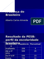 Cabeca Do Brasileiro