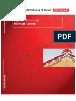 Manual Tehnic 2008 BRAMAC