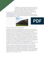 Historia de México 4
