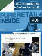 Presentatie Retail Ranking Q&A Def