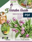 Home Garden Guide 2015