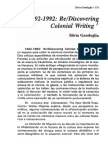 1492-1992, Rediscovering Colonial Writing.pdf