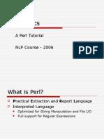 Perl Basics 06
