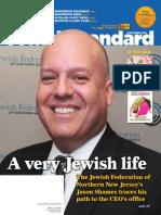 Jewish Standard 03-27-15