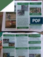 Cartilla Drumon, Sobre Compensación Forestal